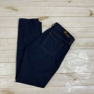 Kut From The Kloth Diana Skinny Dark Wash Jeans